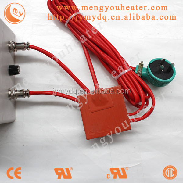 heat stream heater