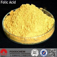 Vitamin B9 Folic Acid 97%