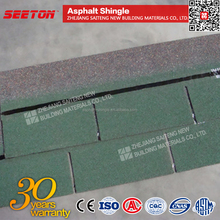 Decorative Self-adhesive Asphalt Roofing Felt , Ceramic Tiles