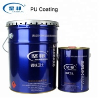 JIANBANG Acrylic PU Coating Paint