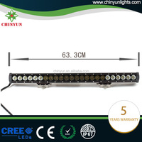 Chinyun cree 120W truck light led off road hid lights