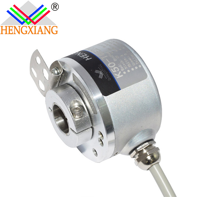 cheap price encoder f acotry K50 encoder Hollow shaft speed sensor 300 pulse 300ppr