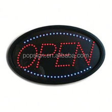 New design china factory direct sale acrylic led sign boards Golden supplier