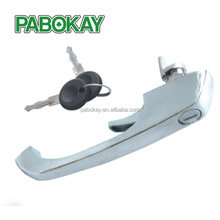 FOR Front VW Campmobile Thing Transporter Outside Door Handle Euromax 211837205N 8187101100 93054062767