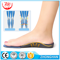 Flat Foot Correction Arch Support Orthopedic