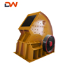 Industrial gangue hot sale pc series high quality small selling diesel engine ring hammer crusher