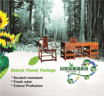 CHINA TOP 5 PAINT-Maydos 0utdoor Use Yellowing Resistance Wood Oil Lacquer