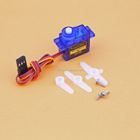 SG90 Micro 9g Servo For RC Helicopter