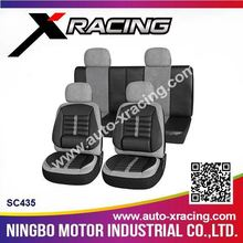XRACING SC435 car seat covers,seat covers car,pu car seat covers