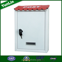 china used cars for wall mounted stainless steel mailbox