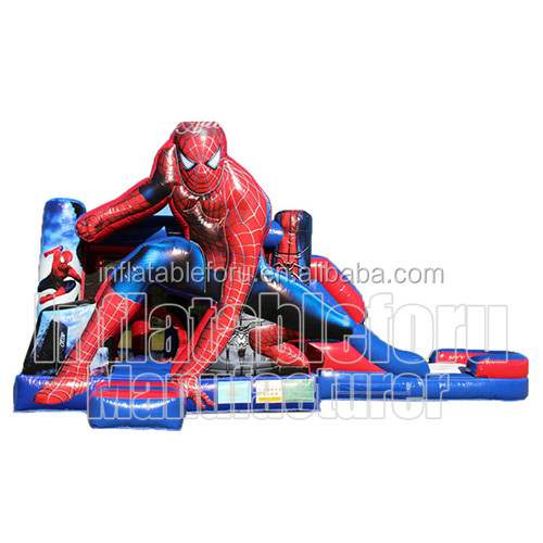 cheap Big inflatable bouncy castle jumping castle used commercial inflatable bouncer for sale