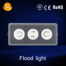 China 2016 Top Quality Aluminium CE RoHS IP65 Outdoor 200w Led Flood Light