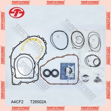 automatic transmission A4CF2 overhaul kit for Hyundai, transmission seal kit
