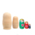 High Quality Christmas Decoration nesting dolls