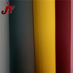 China Supplier Oxford Cloth 600D Raw Material Fabric for Bag