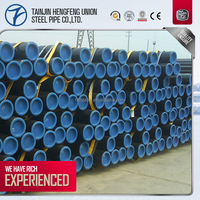 asme b36.10 astm a106 b seamless carbon steel pipe