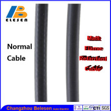 Matt Flame Retardent ignition Wire(spark plug wire) with High Quality