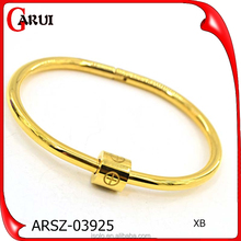 fashion jewelry 2016 bangles stainless steel