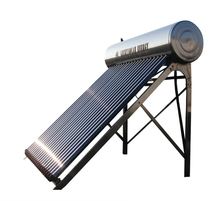 integrative pressure solar water heater system