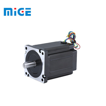 two phase stepping motor