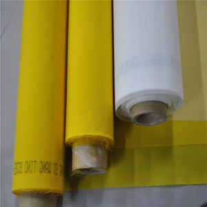 Plain weave 40 micron nylon filter mesh for air conditioner filter cloth