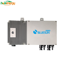 Bluesun mppt micro control power inverter dc to ac 500w 600w