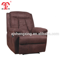 Top selling fashion design living room fabric sofa chair