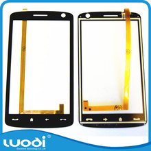 Wholesale Touch Screen Glass for HTC Touch HD T8282