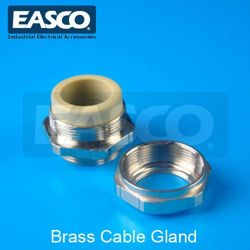 Brass Cable Glands, CE