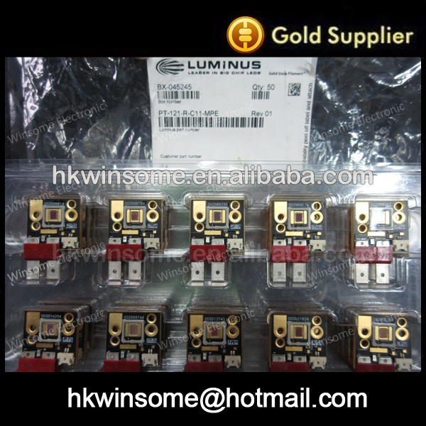 (Electronic Components) PT-121-R-C11