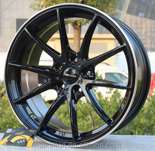 G25 aluminum rims wheels