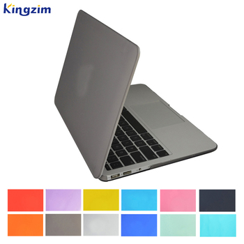 2016 New crystal case for Macbook Pro 13 15 Retina With Touch Bar