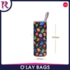 Full color Printing Neoprene 1 One Single Wine Champagne Bottle Tote cooler bag holder