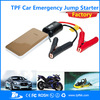 TFP 8000mAh USB 12V Instant Car Jump Starter Multi-Function Mobile Rechargeable Power Bank