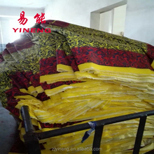 Best Soft Printed microfiber fabric to make bedding sheet, sofa covering, home textile for Children in Changxing