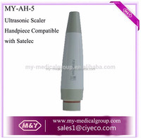 Handpiece compatible with Satelec / ultrasonic scaler handle / dental ultrasonic scaler handle fit Satelec