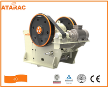 Hot sale/ Professional /High Efficiency/ Competitive Price Stone Jaw Crusher