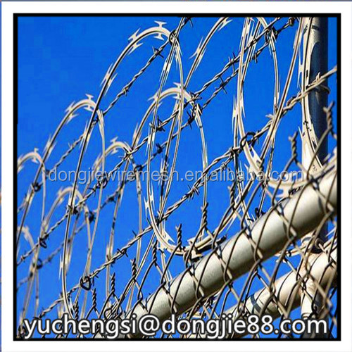 2016 a variety of types stainless steel wire chain link fence