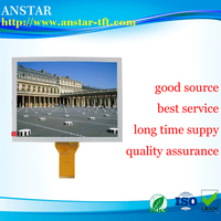 16.7 M display clors 8 inch high luminance lcd with 900nits and 800*600P TFT LCD panel