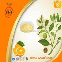 wholesale nutritional supplement herbal medicine weight loss citrus aurantium extract synephrine slimming ingredient