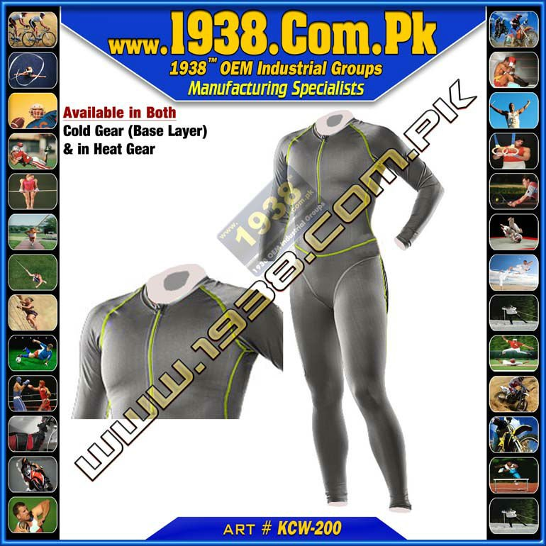 Compression Running Clothing for 2013