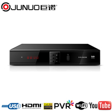 hd satellite tv receiver iptv iks supported set top box dvb-s2