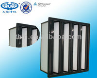 High Air Flow Air Filter for Pharmacy Company