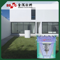 BBMG HT Building coating for exterior wall primer paint