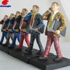 Hand Made Action Figure, Realistic Resin Action Figures,Action Figure Collectibles Toys