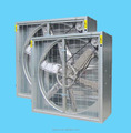 Poultry Farm Cooling System