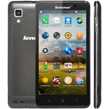 New Lenovo P780 3g Android yxtel Mobile Phone 5 inch MTK6589 Quad Core 1GB 8GB Smart phone