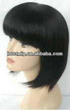Natural styles Women full of lace hair wigs 100% human hair Products