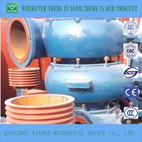 Gold Mining Centrifugal Slurry Pump And
