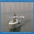 Gather Factory supply 18ft small boat/ fiberglass boat/ fishing boat for sale